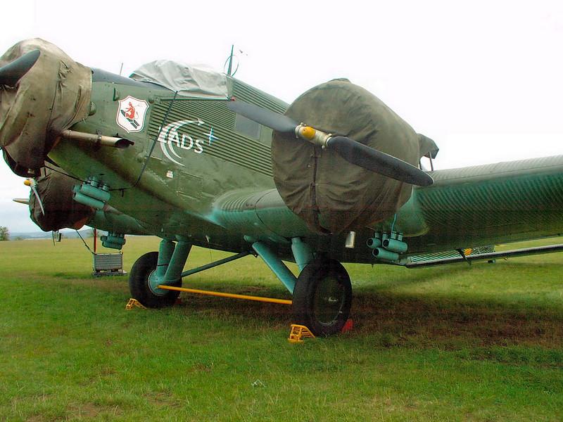Junkers JU-52 (5)