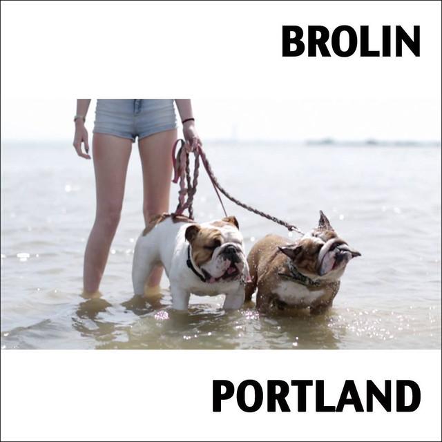 Brolin - Portland