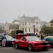 Pacific Grove Concourse Auto Rally