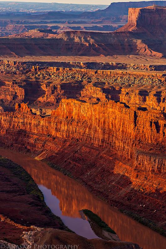 Colorado Reflection