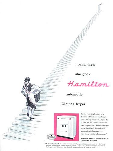 Hamilton - 19511200 American Home | by Jon Williamson
