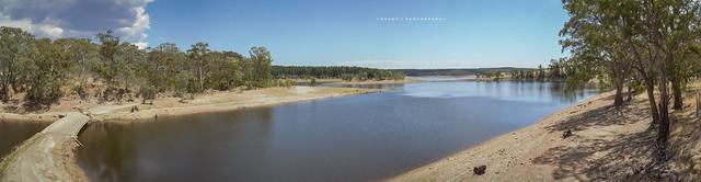 Number 10 of 100 - South Para Reservoir - Adelaide Hills