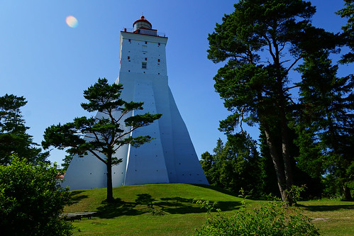 Kopu Lighthouse, Hiiumaa