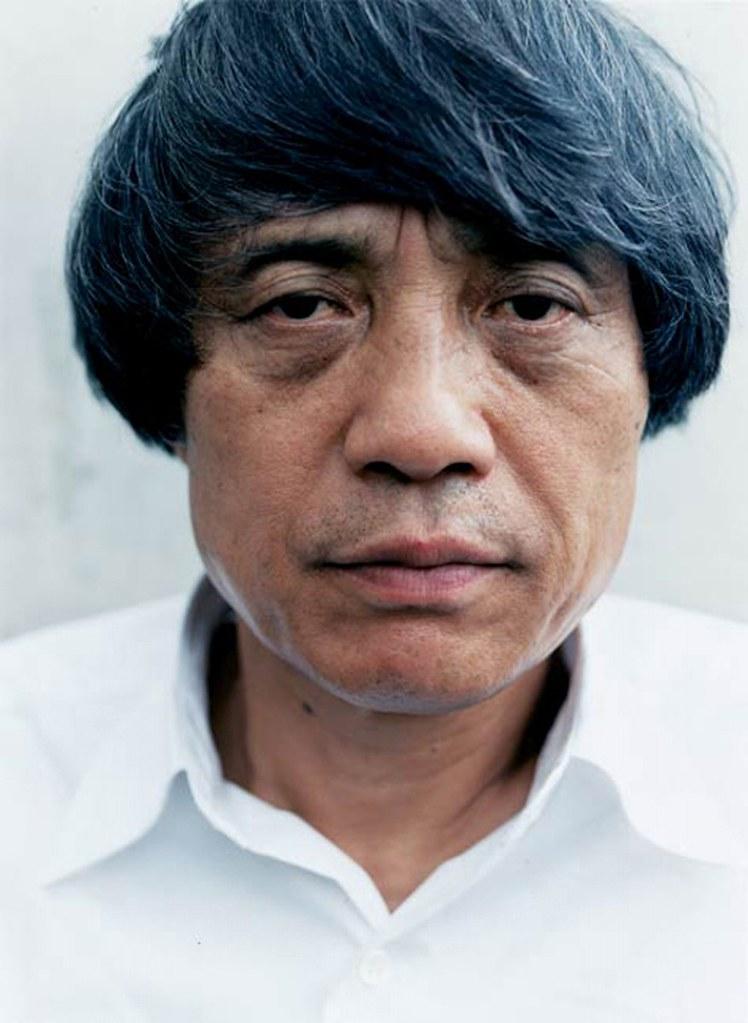 Tadao Ando 安藤忠雄 - portrait 04