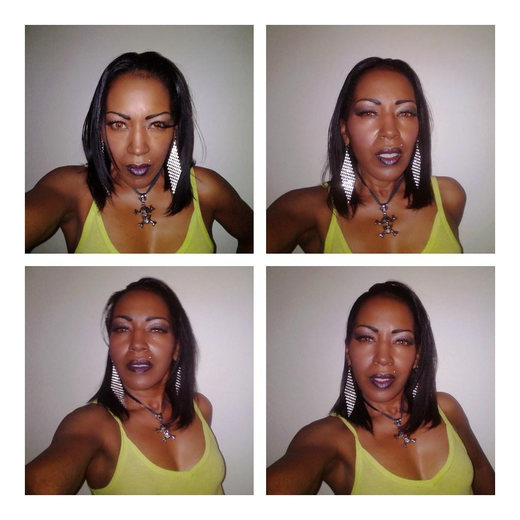 Mistress C. #Selfie  Real Life Femdom & Dominatrix. Run