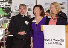 Hopelink Shoreline Grand Opening Ceremony