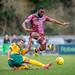 Horsham 2 - 0 Corinthian-Casuals