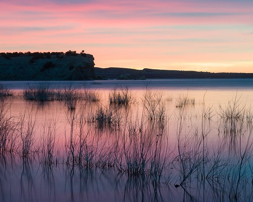 goldenhour landscape co colorado pueblo lakepueblostatepark lakepueblo sunrise