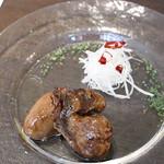 IMG_6263 Miyajima - lunch at Kaki-ya