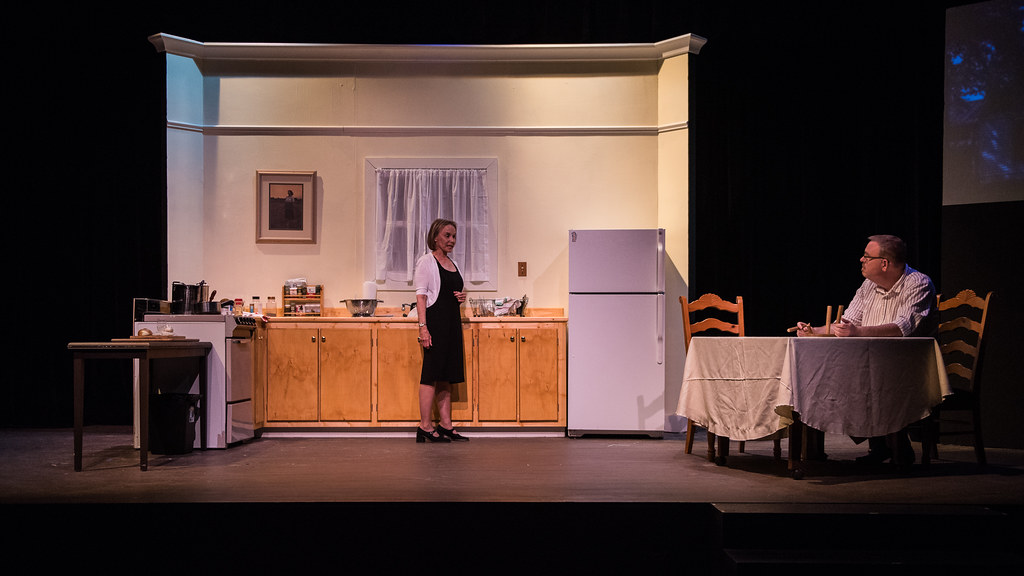 Playwrights Festival 2017