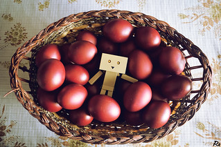 Danbo Easter / Велигден (3)