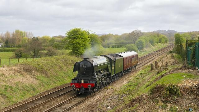 60103 'Flying Scotsman'