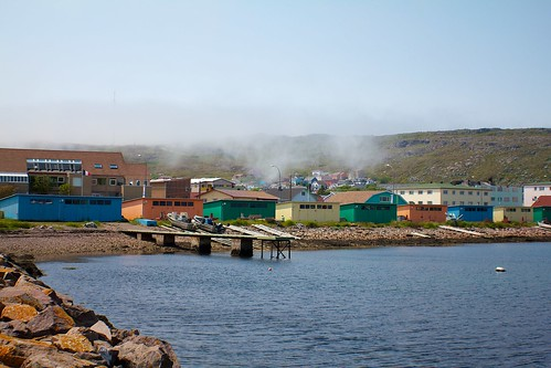 canada france beach rural newfoundland quaint stpierre fishingcommunity miquelon saintpierre newfrance