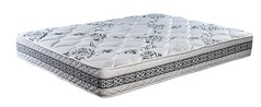 High Quantity Comfortable Cotton Knitted Fabric Mattress