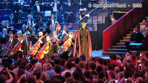 BBC DW Proms - Mme Vastra | At Royal Albert Hall (14/07