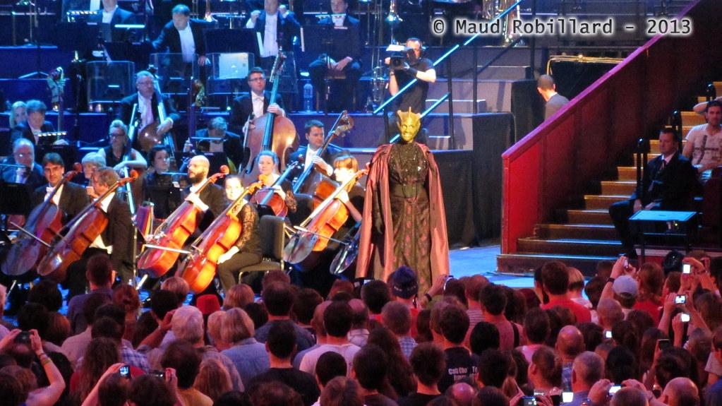 BBC DW Proms - RAH organ | At Royal Albert Hall (14/07
