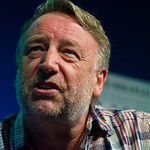 Peter Hook | Peter Hook spoke frankly of his life in music.
