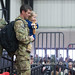 1-135th Attack Reconnaissance Battalion Homecoming 2014