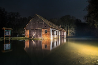 Rennersdorfer See