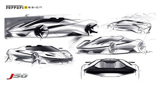 Ferrari 2017 J50 Design 1 web