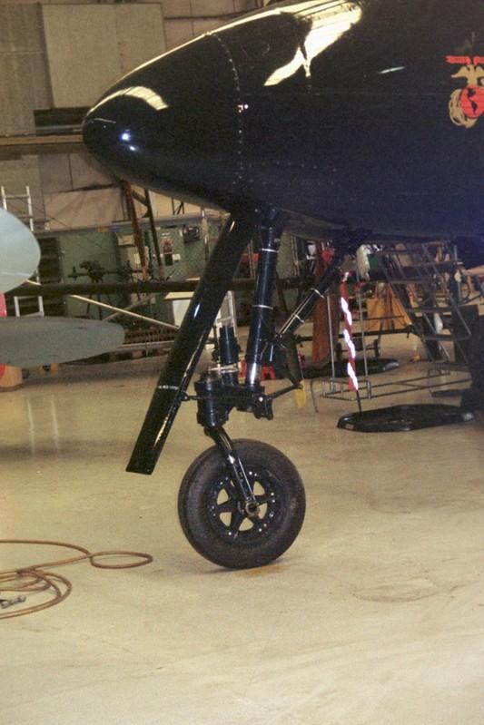 Grumman FM-2 Wildcat 2