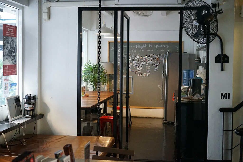 3 Howw Hostel at Sukhumvit 21_6