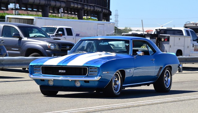 2017 National Muscle Car Association  West Spring Nationals and Auto Cross