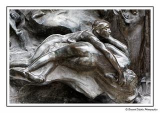 La Porte de l' Enfer - Rodin | by bernard.delphin