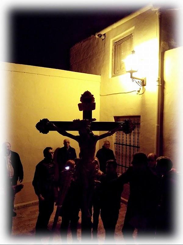 (2017-04-07) - VIII Vía Crucis nocturno - Victor Vicedo Ibañez (03)