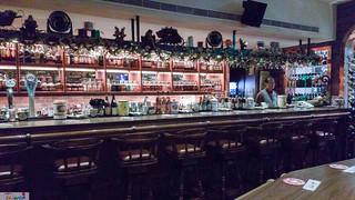 Western Cowboy's Pub | by MJ Klein | TheNHBushman.com