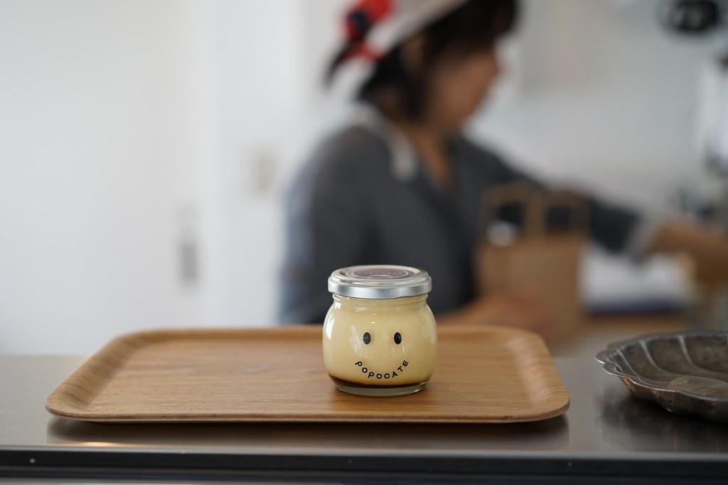プリン専門店 POPOCATE ポポカテ_8