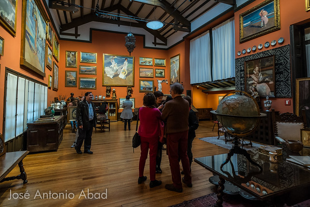 Museo Sorolla, Madrid