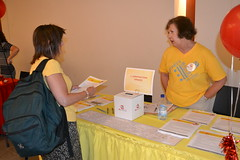 Community Information Fair