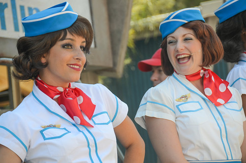 minnie's fly girls. | by Simply Mad Photography
