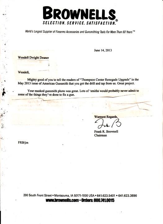 Deaner-Brownells-letter