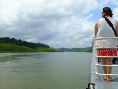 Zona do Canal do Panamá