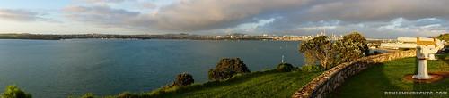 Panorama of Auckland City | by Benjamin Beck