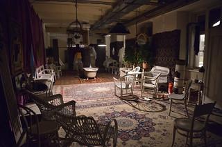 Lange Nacht der Museen: WAGNER Extase   by daniel-weber