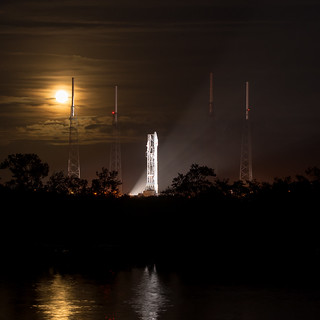 MAVEN Launch Count Down (201311170005HQ) | by NASA HQ PHOTO