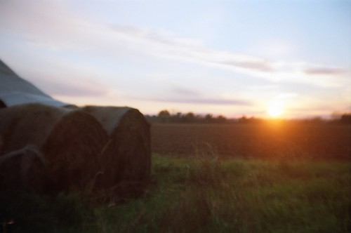 analog film bencini sunset friuli udine natura 35mm