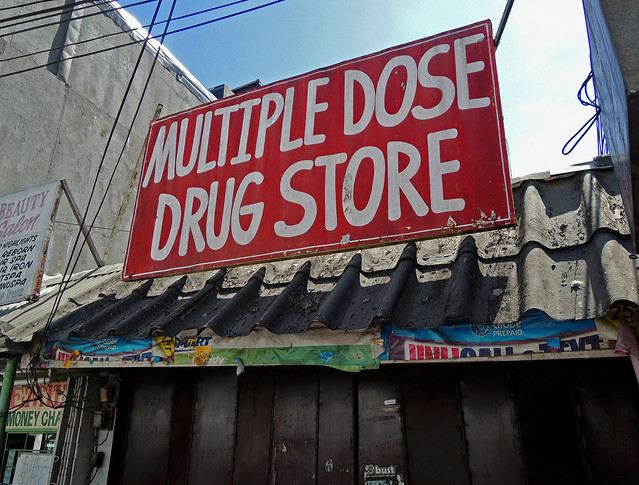 Multiple Dose Drug Store