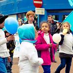 Carnavalstoet 2014