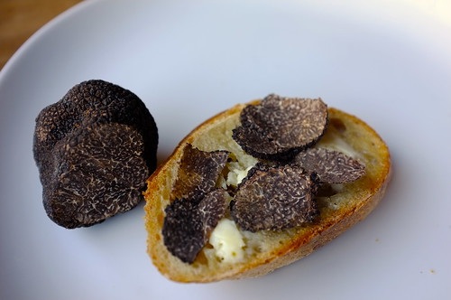butter + truffles | by Premshree Pillai