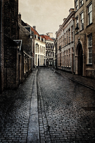 Pictures Of A City, Breda