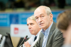 Wed, 03/22/2017 - 12:36 - CoR PES Group meeting Brussels, 22 March 2017
