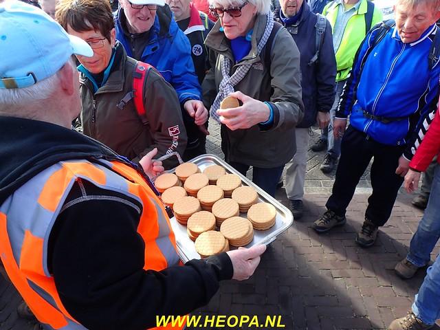 2017-03-01          Zandvoort  25 Km  (136)
