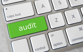 Audit Key | by Got Credit
