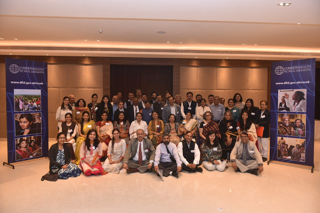 India Association Of Commonwealth Scholars And Fellows Dis Flickr