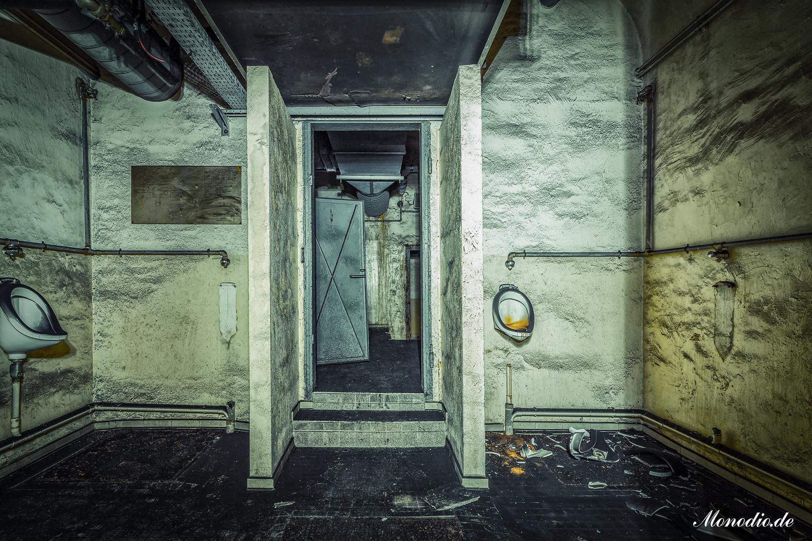 Bunker-16