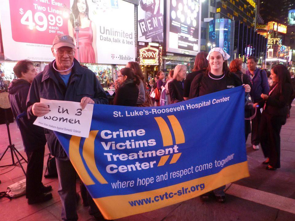 St. Lukes-Roosevelt Crime Victims Treatment Center | Flickr